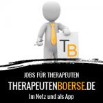 TherapeutenBoerse.de – Neues Stellenportal für Therapeuten